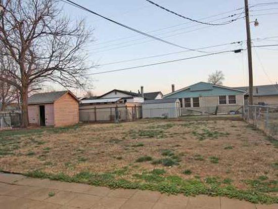 2938 SW 53rd St, Oklahoma City, OK 73119