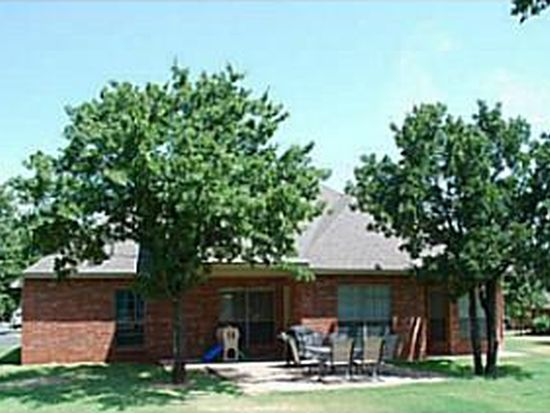 1264 Townsend Gln, Blanchard, OK 73010