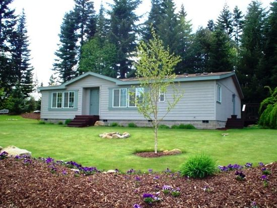 8540 Clear Creek Rd, Mount Hood Parkdale, OR 97041
