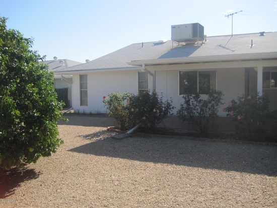 13206 W Jadestone Dr, Sun City West, AZ 85375