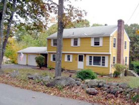 74 Payson Hill Rd, Rindge, NH 03461