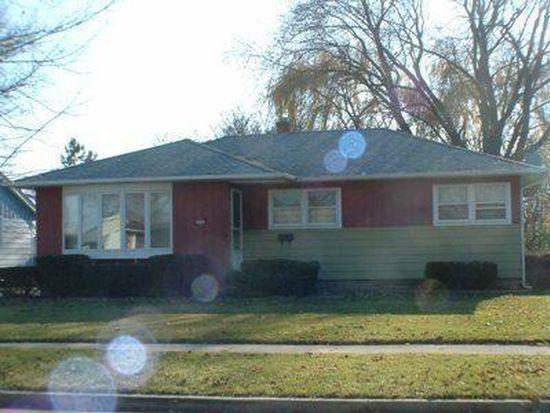 10333 W Rae Ave, Milwaukee, WI 53225