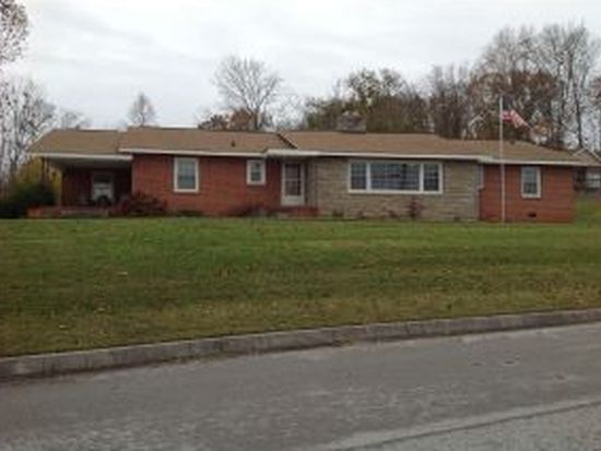 1101 Appletree Ct, Johnson City, TN 37615