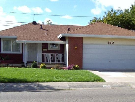 810 S Orchard Ave, Vacaville, CA 95688