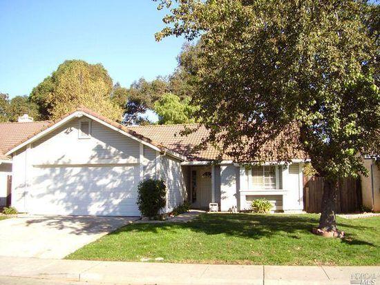 230 Sunhaven Dr, Fairfield, CA 94533