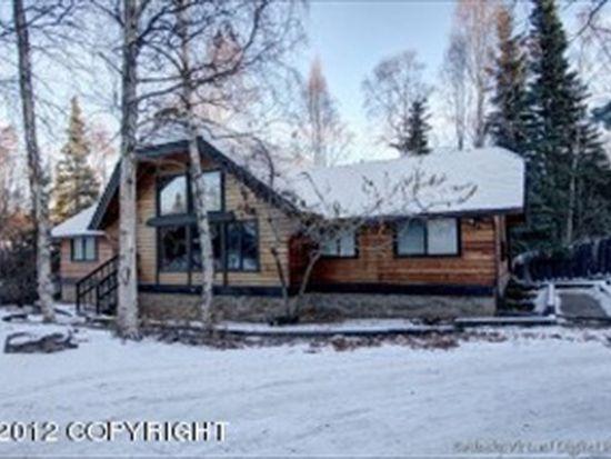 10901 Livingston St, Anchorage, AK 99516