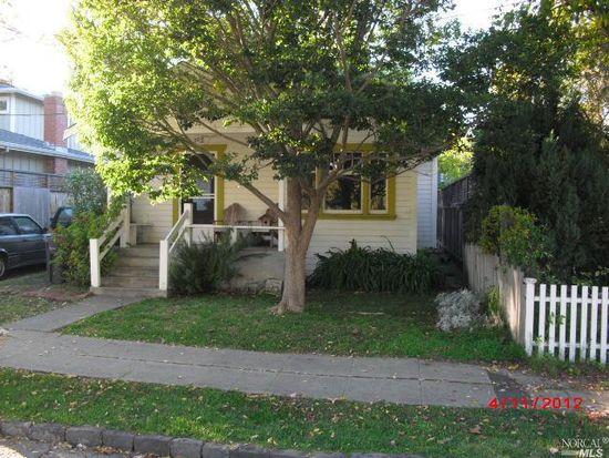 902 F St, Petaluma, CA 94952