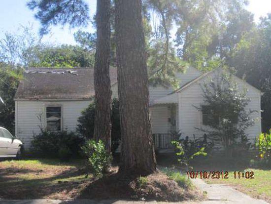 1346 Macon Ave, Macon, GA 31204