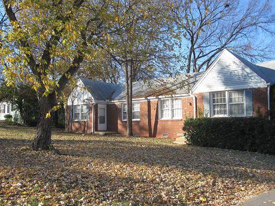 1922 Kimbark Dr, Nashville, TN 37215