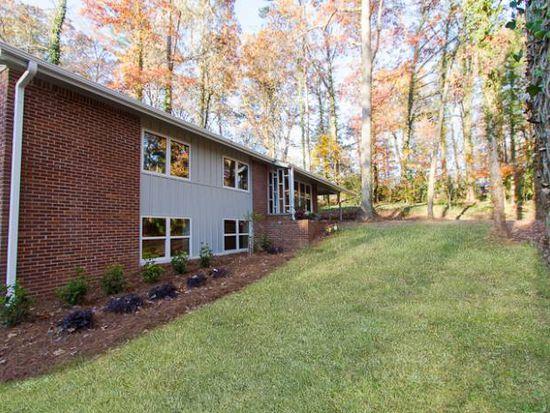 2281 Tanglewood Cir NE, Atlanta, GA 30345