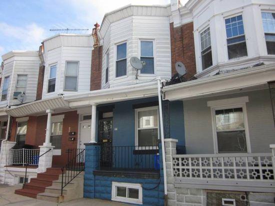 225 N Simpson St, Philadelphia, PA 19139