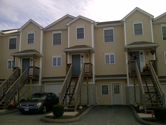 148 Mathewson St UNIT 305, Griswold, CT 06351