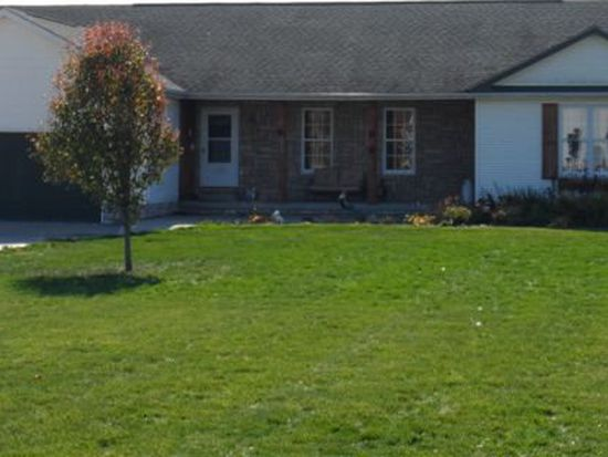 5307 Hagerty Rd, Ashville, OH 43103