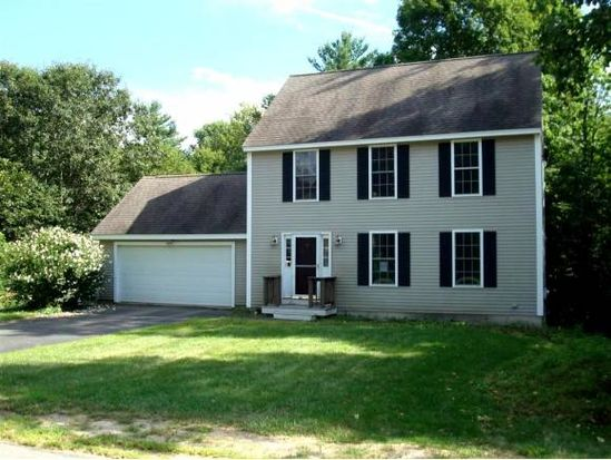 9 Kimball Way, Newmarket, NH 03857