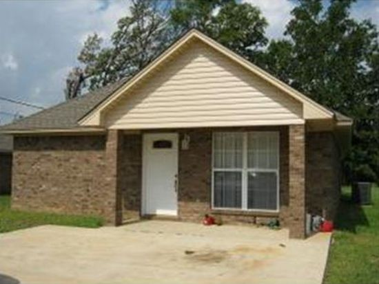 1475 Barksdale Rd, West Point, MS 39773