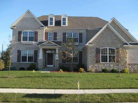 6479 Southern Oak, Brownsburg, IN 46112