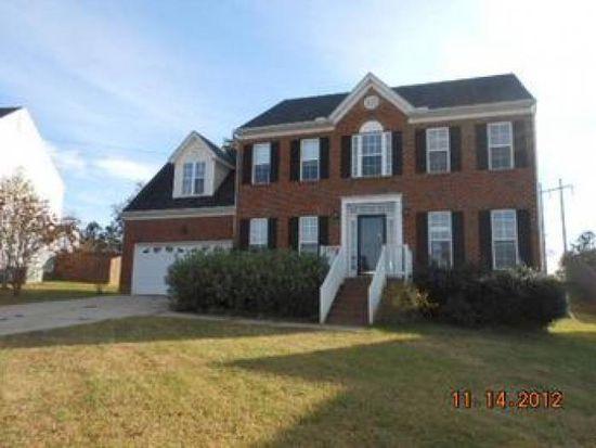 109 Meadow Fox Rd, Holly Springs, NC 27540