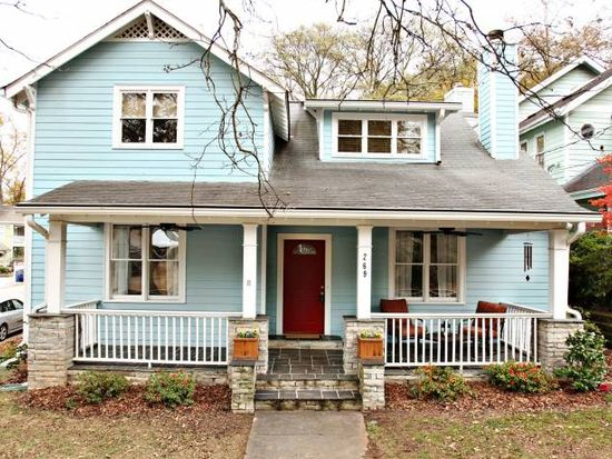 269 Casson St NE, Atlanta, GA 30307