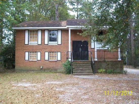 1704 Apple Valley Dr, Augusta, GA 30906