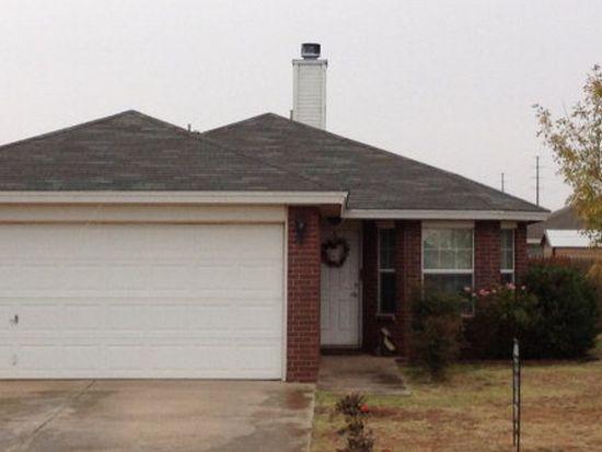 1437 77th St, Lubbock, TX 79423