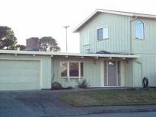 3290 Edgewood Rd, Eureka, CA 95501