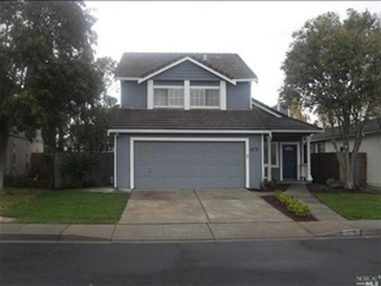 679 Poppy Cir, Vacaville, CA 95687