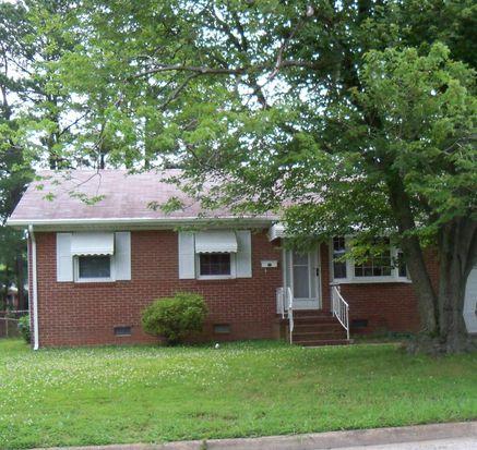 912 Glenrock Dr, Hampton, VA 23661