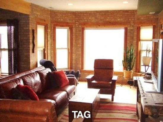 1618 W Columbia Ave APT 3S, Chicago, IL 60626