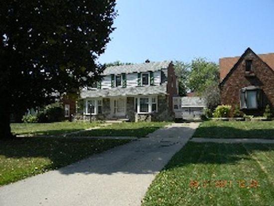 15031 Glastonbury Ave, Detroit, MI 48223