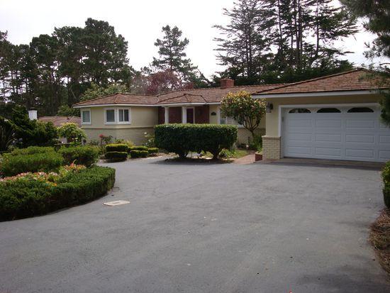 4146 El Bosque Dr, Pebble Beach, CA 93953
