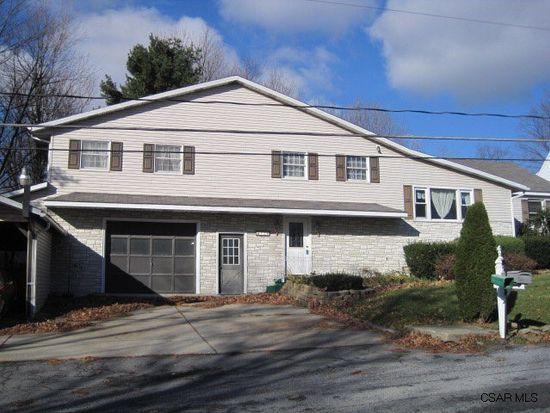 126 Snably Ave, Johnstown, PA 15909