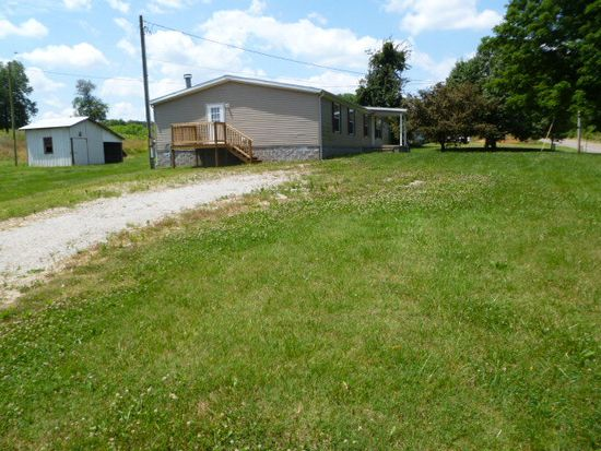 1547 Coral Hill Halfway Rd, Glasgow, KY 42141