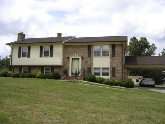 619 Sedgefield Dr, Martinsville, VA 24112