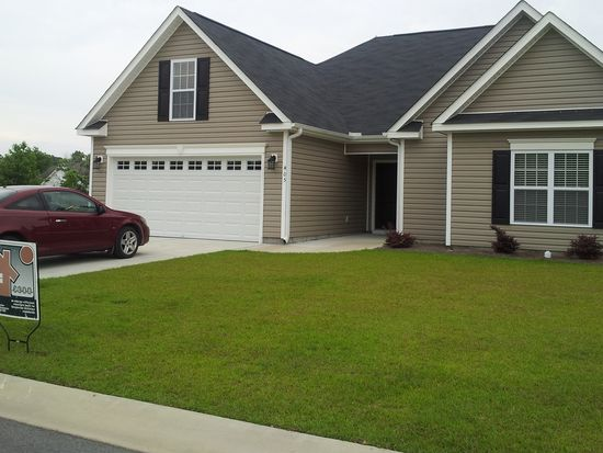 405 Wapping Ct, Greenville, NC 27858