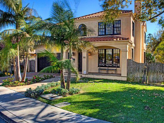 302 Barbour St, Playa Del Rey, CA 90293