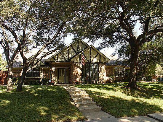 6223 Oakleaf Rd, Dallas, TX 75248