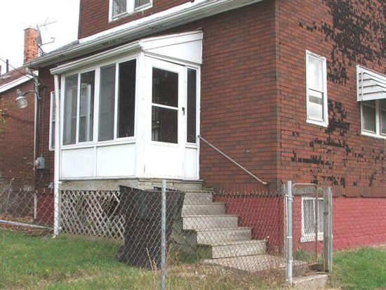 14201 Mayfield St, Detroit, MI 48205