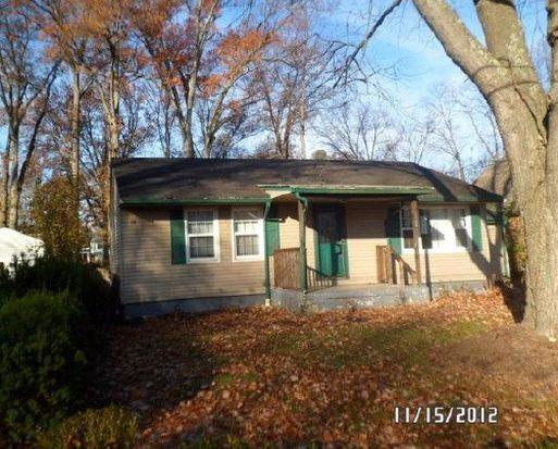 1395 Dyer Ave, Cincinnati, OH 45230