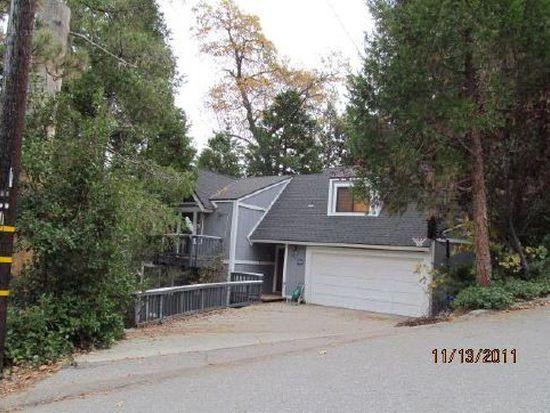 801 Nadelhorn Dr, Lake Arrowhead, CA 92352