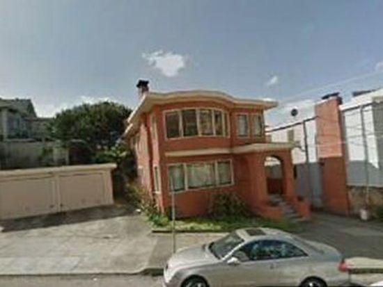 268 Hanover Ave, Oakland, CA 94606