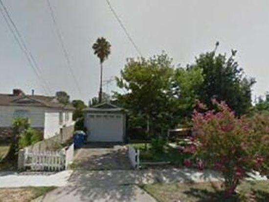 7418 Tyrone Ave, Van Nuys, CA 91405