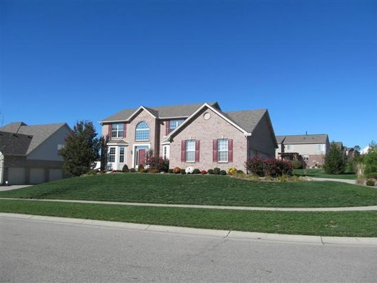 7653 Tylers Valley Dr, West Chester, OH 45069