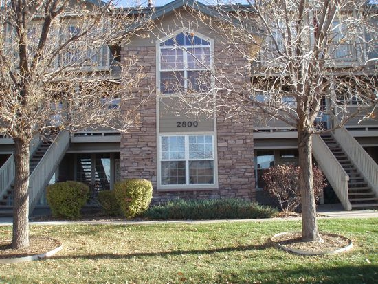 2800 W Centennial Dr UNIT K, Littleton, CO 80123
