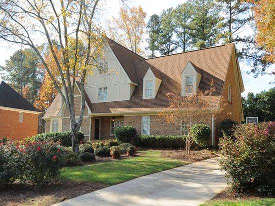 130 Treadwick Dr, Atlanta, GA 30350