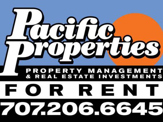 822 West Ave APT 33, Santa Rosa, CA 95407