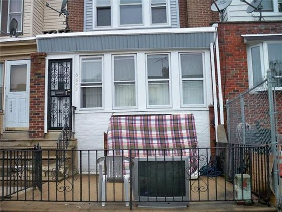 6843 Guyer Ave, Philadelphia, PA 19142