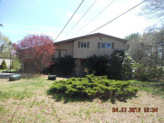 383 East St, Sharon, MA 02067