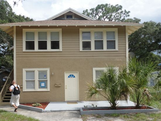 3740 19th Ave S APT A, St Petersburg, FL 33711