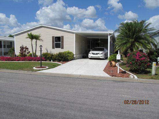 5511 Melli Ln, North Fort Myers, FL 33917