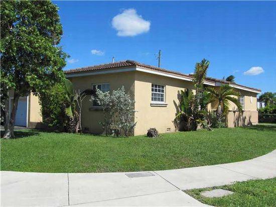 1135 SW 62nd Ave, West Miami, FL 33144